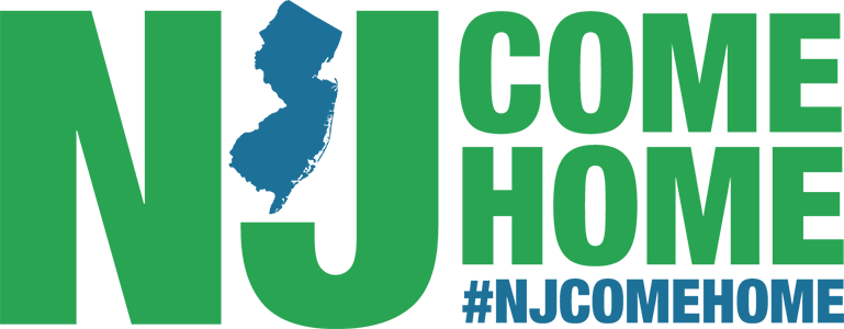 nj come home logo